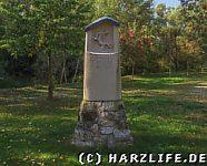 Das Hüttedenkmal