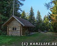 Kapitelsberg-Hütte
