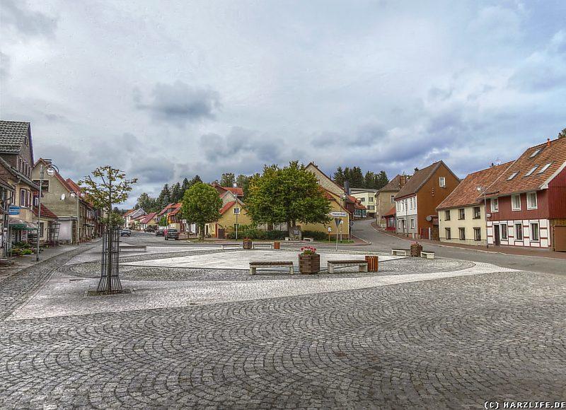 Der Max-Schmeling-Platz