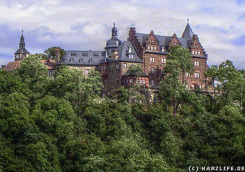 Schloß Rammelburg