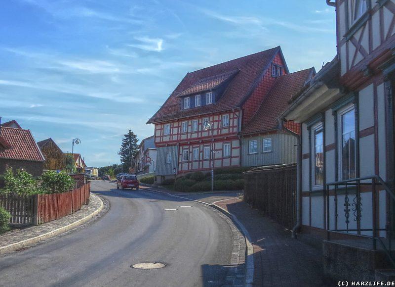 Das Schwarzburger Rathaus
