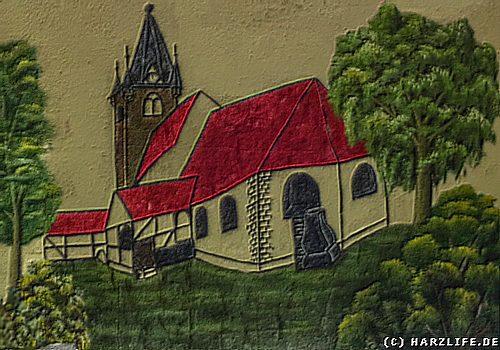 Kirche St. Nikolai in Silstedt