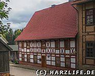 Das Andreas-Werckmeister-Haus